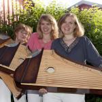 Kantele Trio